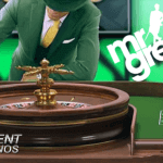 Mr Green Casino's Live Casino more fun this week thanks to Roulette Plunge