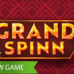 Four new NetEnt Jackpots available thanks to the Grand Spinn Superpot™ slot launch