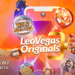 Enjoy multiple Summer Tournaments at LeoVegas Casino