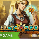 NetEnt launches new jackpot video slot Mercy of the Gods™