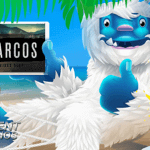 Enjoy Wicked Wednesday at Yeti Casino for 25 Free Spins for the Narcos™ video slot