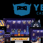 Yeti Casino selects exciting Spinsane™ video slot for Wicked Wednesday