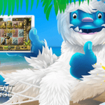 €1,000 Most Game Rounds Slot Tournament at Yeti Casino