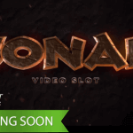 NetEnt publishes Conan™ video slot trailer with game description