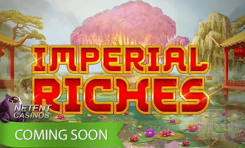 Imperial Riches™