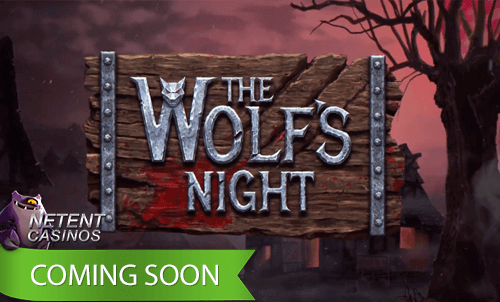 The Wolf's Night™