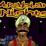 Arabian Nights™ jackpot slot pays out €1.4 million during the weekend