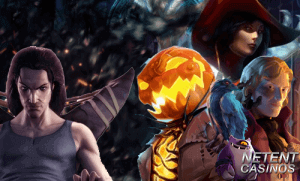 Top 5 Best Horror Slots To Play This Halloween Netent Casinos