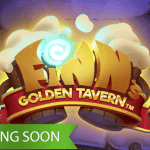 Upcoming Finn's Golden Tavern™ slot will bring NetEnt's own Leprechaun back to the reels