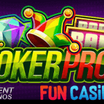 Ten days left to beat the Joker Pro™ slot challenge at Fun Casino