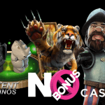 Get into the deepest of the jungle at No Bonus Casino this month