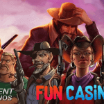 October at Fun Casino is reserved for Locked and Loaded Slot Tournament