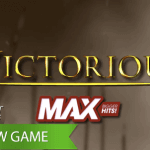 Victorious MAX™ provides players with a high-volatility slot version