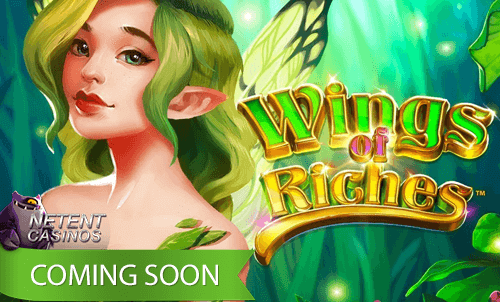Wings of Riches™