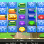 Reel Rush 2 Touch®