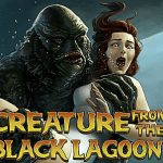 Creature from the Black Lagoon Touch® now available at the mobile casinos