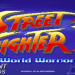NetEnt announces the Street Fighter™ II: The World Warrior slot for May this year