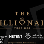 NetEnt announces Trillionaire™ slot, partnering up with FashionTV