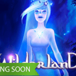 10 days to go for the fantasy-themed Wilderland™ video slot to become available
