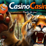 CasinoCasino looking for Best Multiplier Win in this month's Jungle Tournament