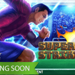 NetEnt's upcoming Super Striker™ slot filling up the void of EURO 2020