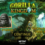 Gorilla Kingdom Touch®