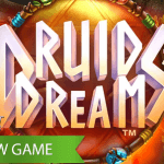 Quarantine escape route opened thanks to Druids' Dream™ video slot