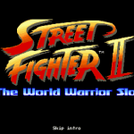 Streetfighter 2 Touch®