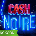 Jack Hammer gets competition in upcoming Cash Noir™ slot