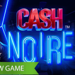 NetEnt's Avalanche feature returns in crime-themed Cash Noire™ video slot