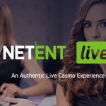 NetEnt Live lobby gets makeover!