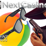 Win Bose frames with NextCasino's Vacation Casino Promo