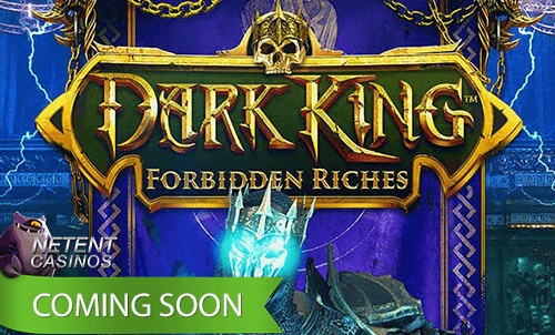 Dark King Forbidden Riches™
