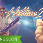 Miami Vice theme to return to the reels once more with Hotline 2™ slot