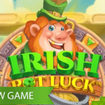 Meet Leprechaun Kelpie in NetEnt's new Irish video slot