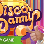 The King of Dance arrives on the reels in new Disco Danny™ video slot