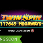 Twin Spin™ meets Megaways™ in upcoming Twin Spin MegaWays™ slot