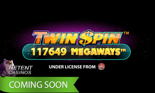 Twin Spin MegaWays™