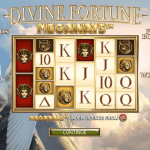 Divine Fortune Megaways™