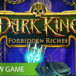 Dark King Forbidden Riches™ video slot sets the tone for Halloween 2020