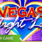 Enjoy a night in Vegas with the new Vegas Night Life™ video slot