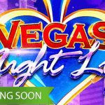 What happens in the Vegas Night Life™ slot, doesn't stay in Vegas!