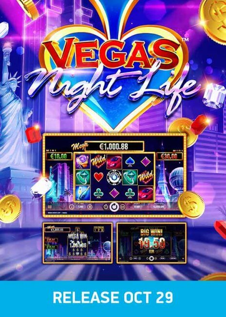 Vegas Night Life Touch®