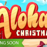 Tiki goes Santa in NetEnt's upcoming Aloha Christmas™ slot