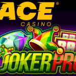Beat the Joker Pro Challenge at Race Casino for €200 extra