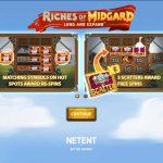 Riches of Midgard™