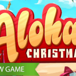 Aloha Christmas™ video slot brings warm and cheerful Christmas game