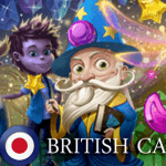 Fairytale Legends come alive in All British Casino's Fairy Tale Slot Tournament