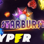 Valentine Free Spins for 3 NetEnt slots at Hyper Casino