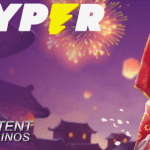 Asian slots in the spotlights in Hyper Casino's monthly slot tournament
